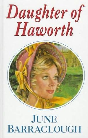 book cover of Daughter of Haworth