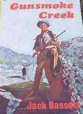 book cover of Gunsmoke Creek