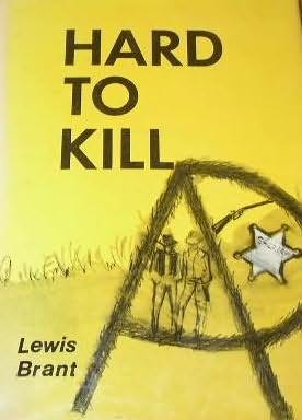 book cover of Hard to Kill