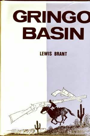 book cover of Gringo Basin
