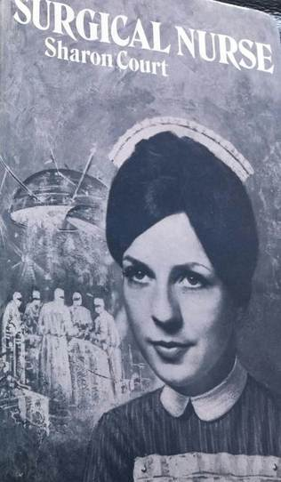 book cover of Surgical Nurse