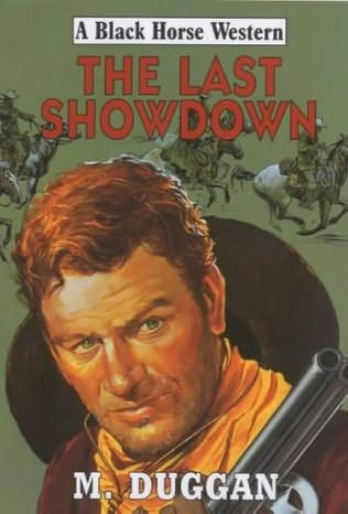 book cover of The Last Showdown