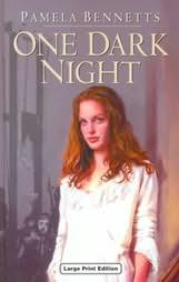 book cover of One Dark Night