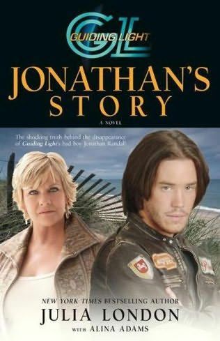 book cover of Jonathan\'s Story