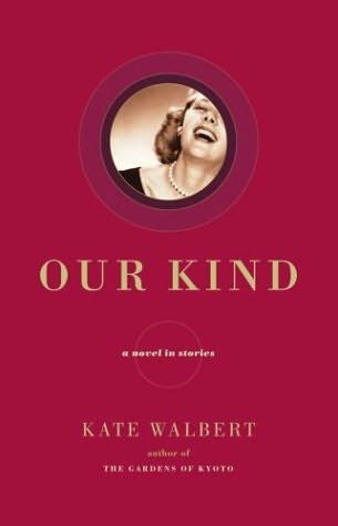 book cover of Our Kind