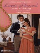 book cover of Love\'s Reward