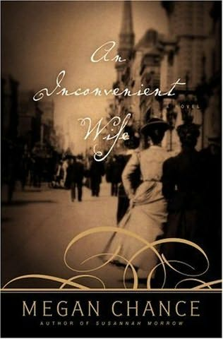 book cover of An Inconvenient Wife
