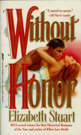 book cover of Without Honor