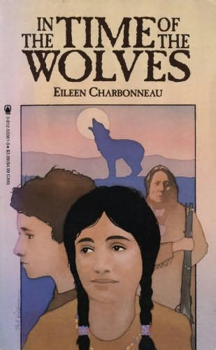 book cover of In the Time of the Wolves