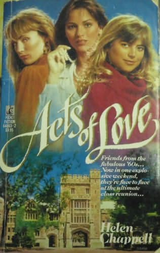 book cover of Acts of Love