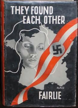 book cover of They Found Each Other
