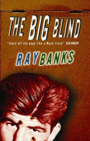 book cover of The Big Blind