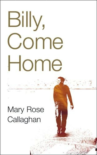 book cover of Billy, Come Home