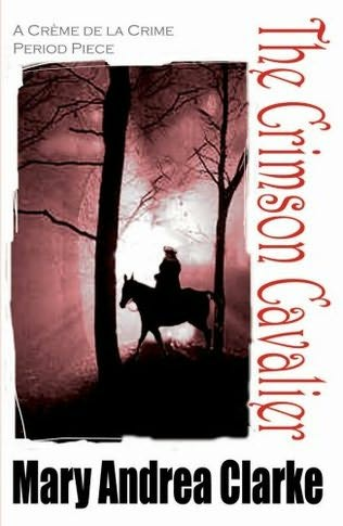 book cover of The Crimson Cavalier