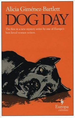 book cover of Dog Day