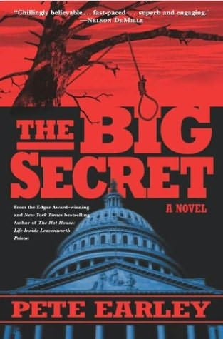 book cover of The Big Secret