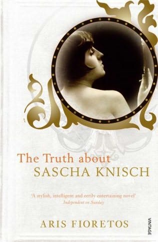 book cover of The Truth About Sascha Knisch