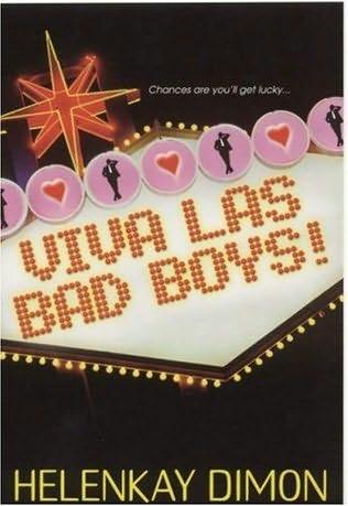 book cover of Viva Las Bad Boys!