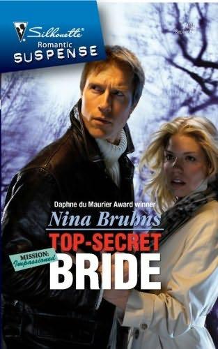 book cover of Top-Secret Bride