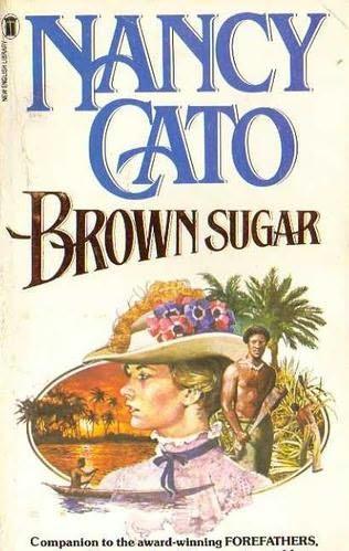 book cover of Brown Sugar