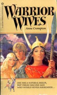 book cover of Warrior Wives