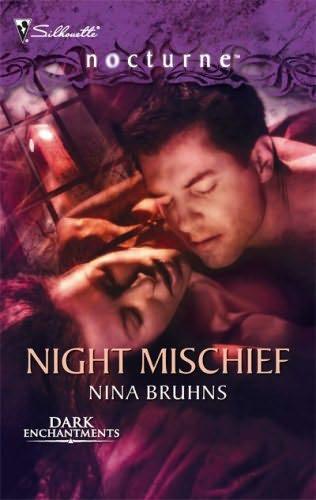 book cover of Night Mischief