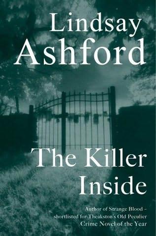 book cover of The Killer Inside