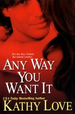 book cover of Any Way You Want It