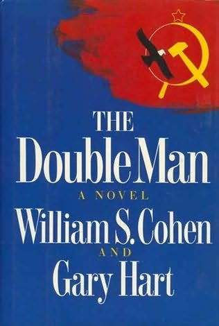 book cover of The Double Man