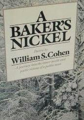 book cover of A Baker\'s Nickel