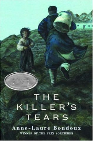 book cover of The Killer\'s Tears