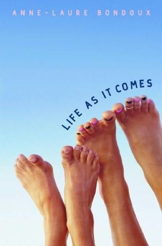 book cover of Life as It Comes