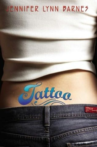 book cover of Tattoo