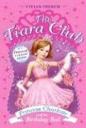 book cover of Princess Charlotte and the Birthday Ball