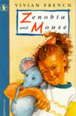 book cover of Zenobia and Mouse