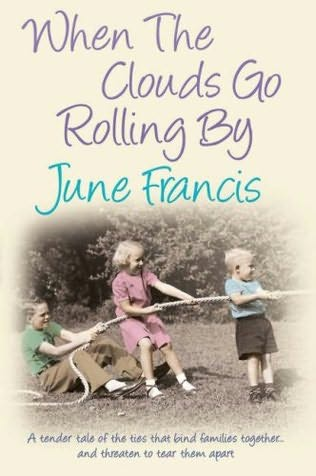 book cover of When the Clouds Go Rolling by