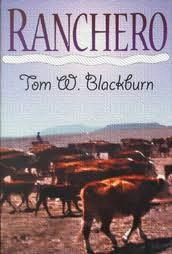 book cover of Ranchero