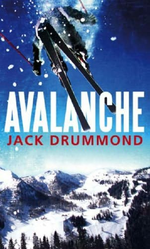 book cover of Avalanche