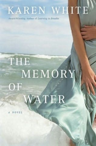 book cover of The Memory of Water
