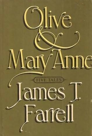 book cover of Olive and Mary Anne