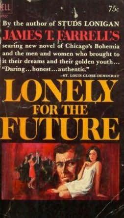 book cover of Lonely for the Future
