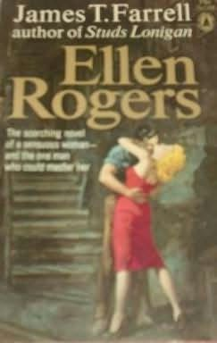 book cover of Ellen Rogers