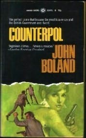 book cover of Counterpol