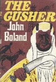 book cover of The Gusher
