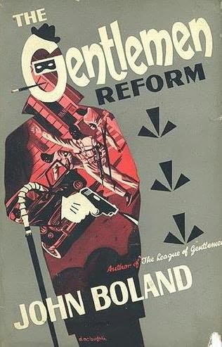 book cover of The Gentlemen Reform