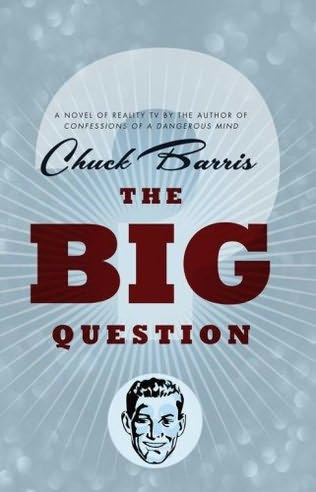 book cover of The Big Question