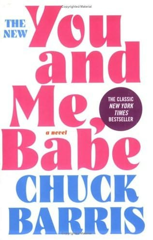 book cover of You and Me Babe
