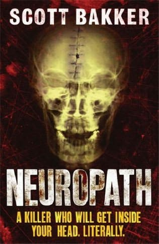 book cover of Neuropath