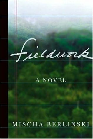 book cover of Fieldwork