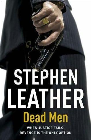 book cover of Dead Men